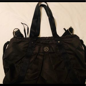 Lululemon Yoga Duffel Bag